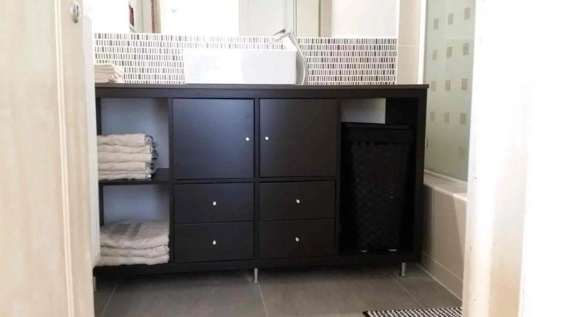 Image Result For Ikea Bathroom Storage Ideas