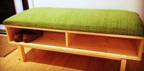 ikea-hack-shoe-storage-bench