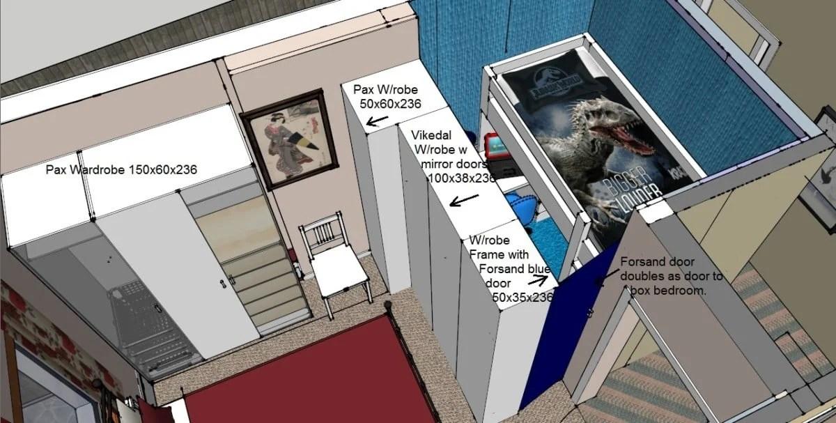 Room Divider Ideas For Shared Bedroom Novocom Top