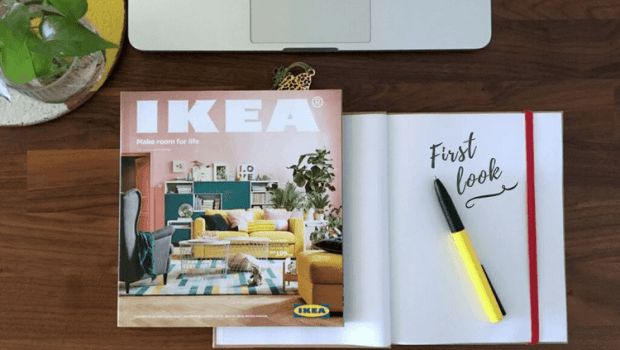 Furniture And Accessories Catalogs