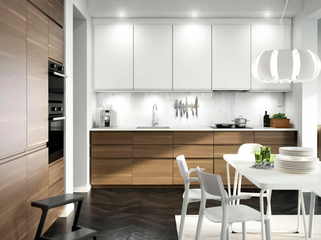 Hackers Help: IKEA Kitchen Problem   How To Lower It?