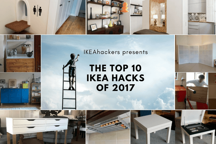 Presenting The Top  Ikea Hacks Of