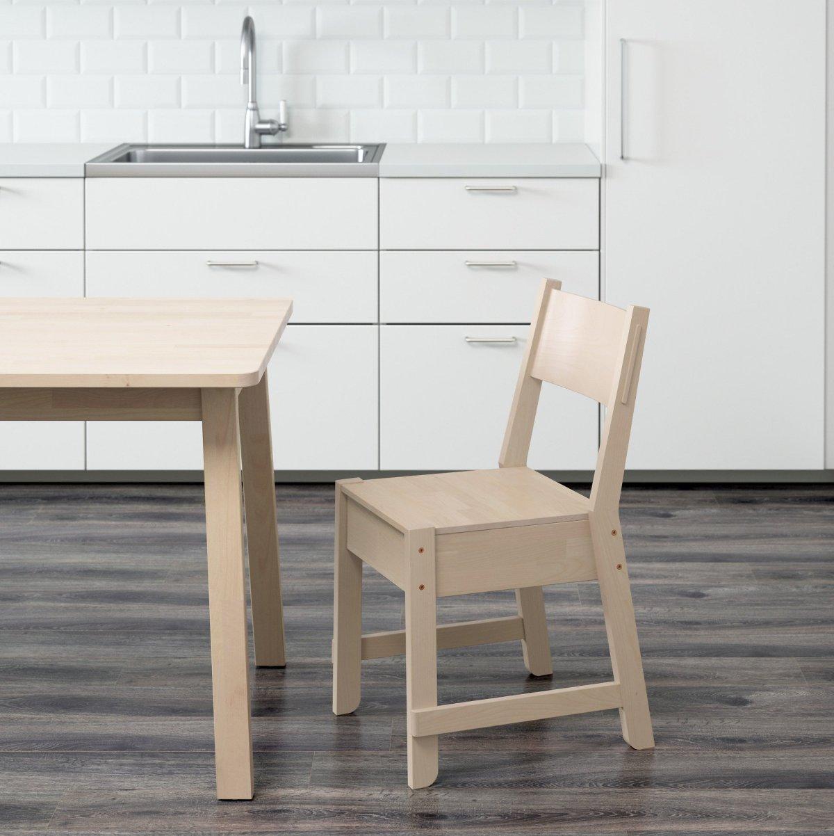 NORRAKER chair, IKEA