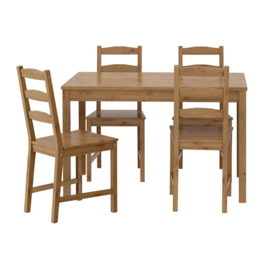 JOKKMOKK dining set