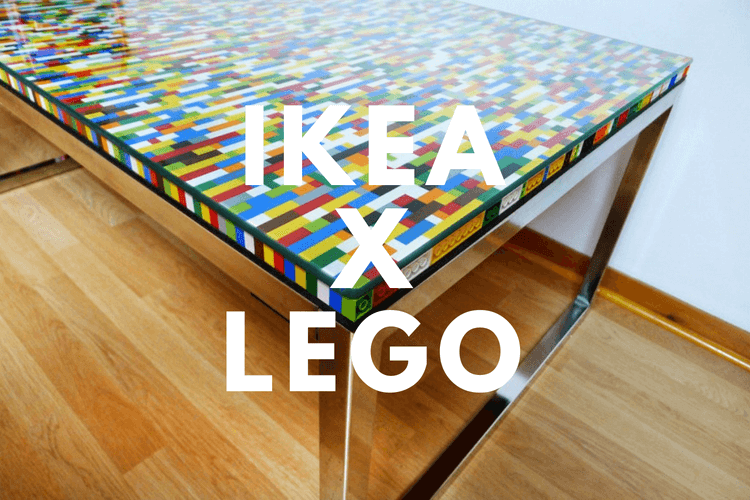 Guess Who Ikea Is Collaborating With Next Lego Ikea