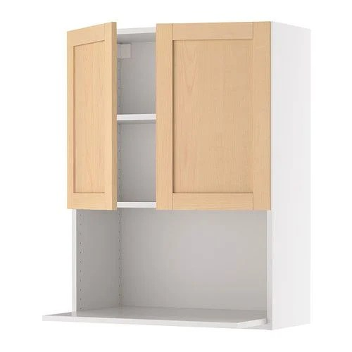 Hackers Help: Fit new IKEA oven into old AKURUM cabinet?