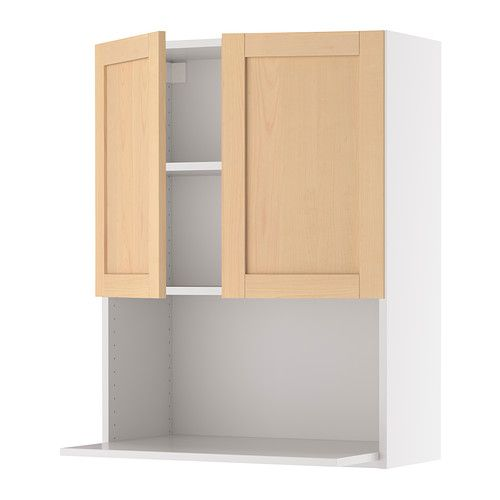 Beau Fit New IKEA Oven Into Old AKURUM Cabinet?