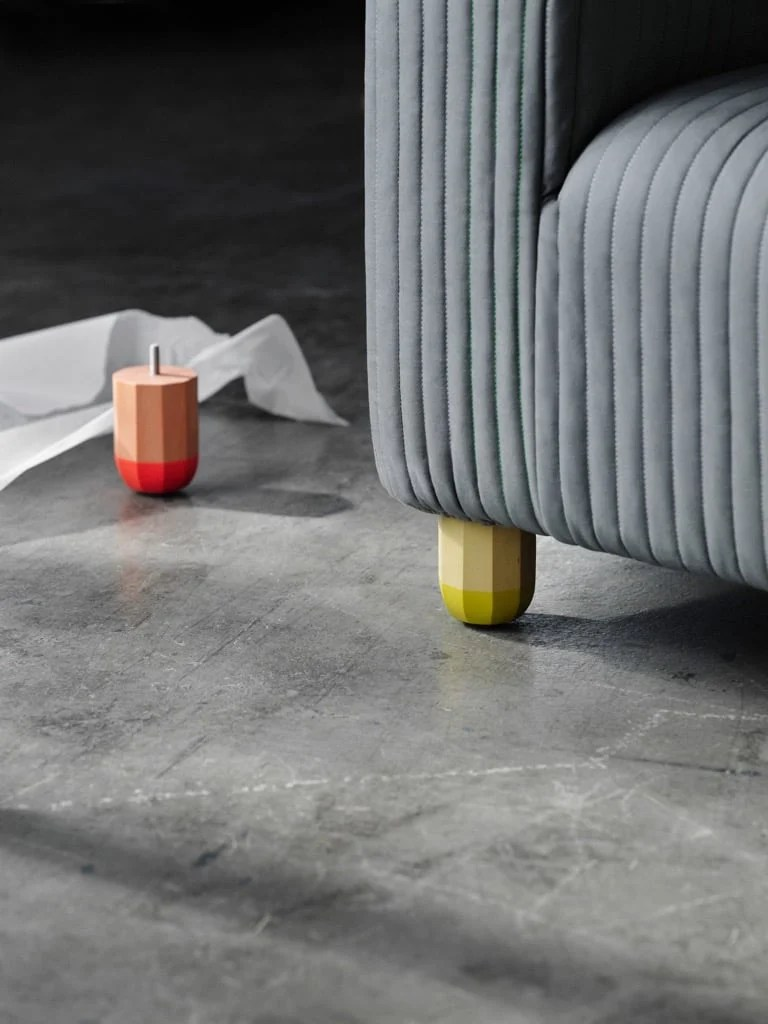 IKEA hacks itself with the Lyskraft collection