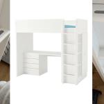 Help Me Make An Alternative Stuva Loft Bed Stairs Ikea Hackers