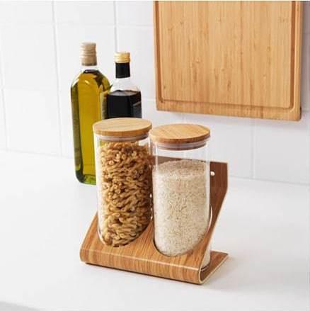 IKEA RIMFORSA kitchen set