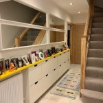 Hide The Hallway Mess With Stall Shoe Storage Units Ikea Hackers