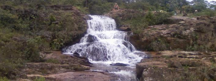 Parque Nacional Gandarela MG