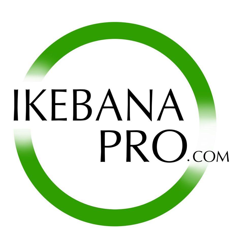 Ikebana PRO logo by Ekaterina Seehaus