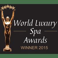 World Luxury Spa Awards 2015