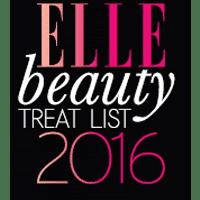 Elle Beauty Award 2016