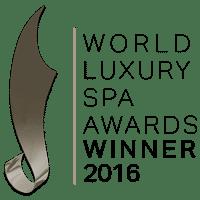 World Luxury Spa Awards 2016