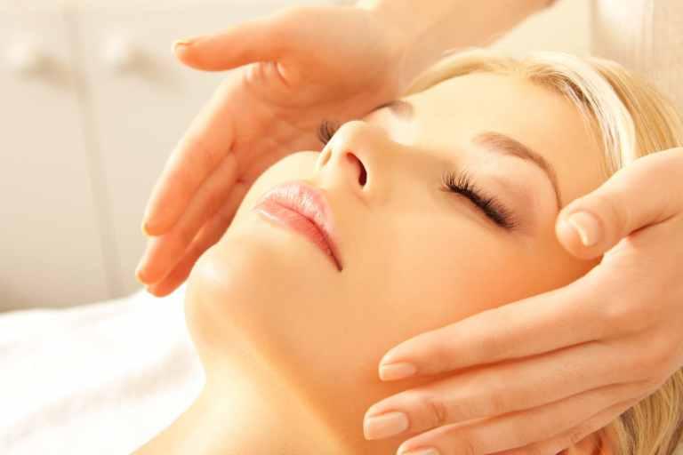 Massage SG Face Massage