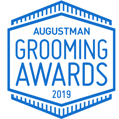 Augustman Grooming Awards – Best Body Treatment 2019