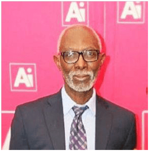 Dr. Ikemba Iweala,