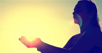 چگونه از افکار منفی بگریزیم؟