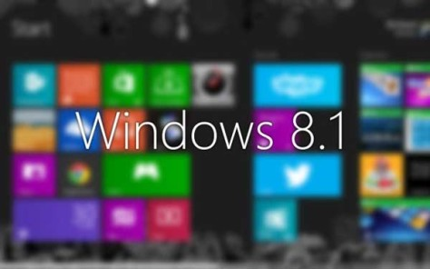 Windows 8.1
