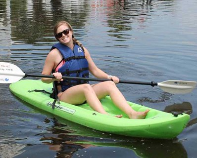 Beach Equipment Rentals - Kayak Rental