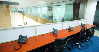 Shared Offices At iKeva Chennai