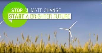 Climate Change - GreenPeace