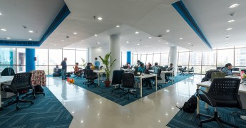 Coworking Space At iKeva Gurugram