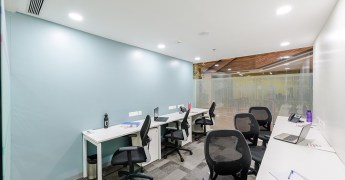 Serviced Office In Mumbai