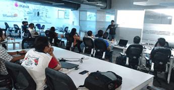 Co-Working Space Mumbai