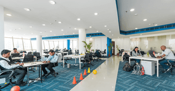 Co-Working Space Gurgaon