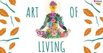 Art Of Living_Event Post