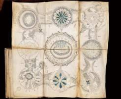 ヴォイニッチ手稿9つの宇宙