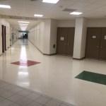 Hallway Wax 2