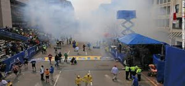 Freedom and Justice Party Strongly Condemns Boston Bombings