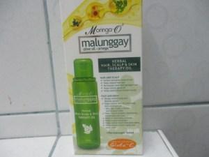 All Purpose Body oil