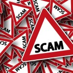 Pasay Sea Residences Deposit scam Beware