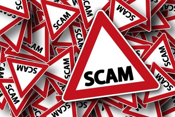 Sea Residences Deposit scam Beware