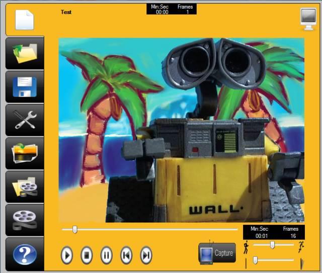 Chroma Done - Chroma Key Backgrounds