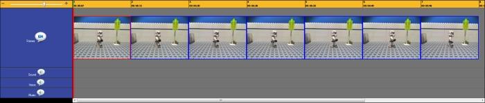 AddingSoundBar - Animation Sound Effects