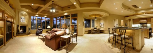Choose Interior   Exterior Finish in Your Custom Home in Houston TX IKLO interior finish