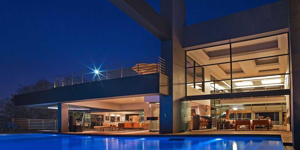 Modern Amp Contemporary Custom Home Builders In Houston