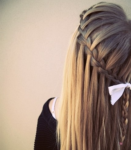Types Of Braids Braid Hairstyles Different Braid