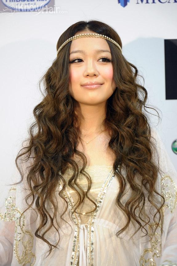 Asian Hair Styles Korean Hair Styles Japanese Hair