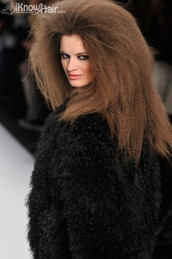 Crimping Hair With Flat Iron Without Crimper
