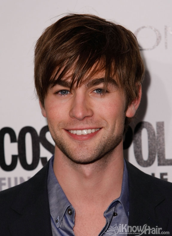 Men Hair Styles 2011 With Fringe Latest Men Hair Cuts Trends