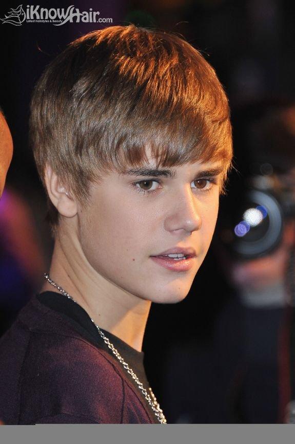 Justin Bieber Hair 2011 Justin Bieber Hair Cut Bieber