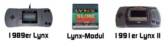 lynx-history