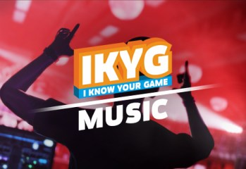 IKYG Music Party Soundtrack